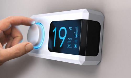 Instalación aire acondicionado y calefacción